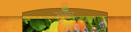 odom nursery website image