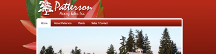 patterson nursery website image
