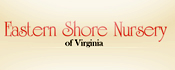 Eastern Shore Nursery Logo