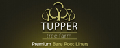 Tupper Tree Farm Company logo